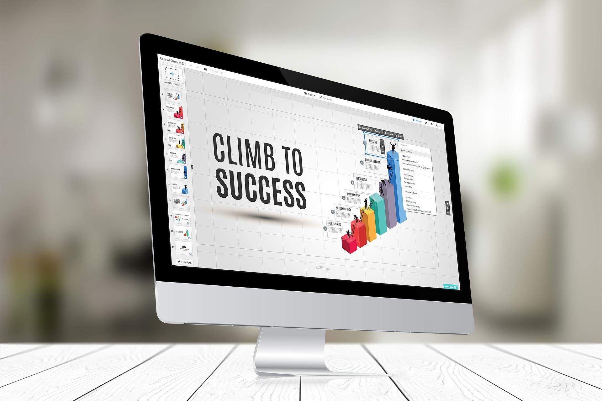 Ich erweitere Deine Stärken mit verständlichem Technikwissen , umsetzbaren Strategien und klarem Mindset, damit Du dauerhaft Dein Online Business selbst verwaltest und am Markt positionierst, um zeit- und ortsunabhängig Dein Erfolgsbusiness zu leben ohne auf Kriegsfuss mit der Technik zu stehen.