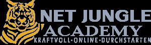JETZT Kraftvoll ONLINE DURCHSTARTEN -Net Jungle Academy